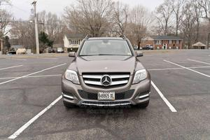 Mercedes-Benz GLK-Class 2013 Gray   Cars for sale in Lagos State, Ikeja