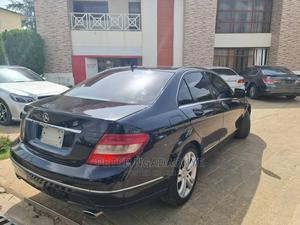 Mercedes-Benz C300 2008 Black | Cars for sale in Kaduna State, Kaduna / Kaduna State