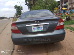 Toyota Camry 2003 Green | Cars for sale in Kaduna State, Kaduna / Kaduna State