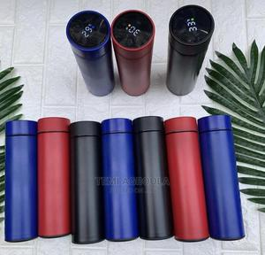 Temperature Flask(Coporate Souvenirs) | Kitchen & Dining for sale in Lagos State, Ikeja