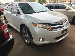 Toyota Venza 2013 XLE AWD V6 White | Cars for sale in Lagos State, Ikeja