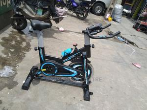 Spinning Exercise Bike | Sports Equipment for sale in Lagos State, Surulere