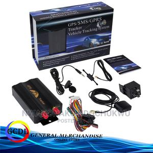 Ori GPS Tracker Car GPS Tracker Auto GSM Gprs Sms Locator | Vehicle Parts & Accessories for sale in Lagos State, Ikeja