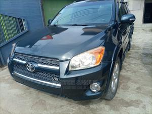 Toyota RAV4 2009 Limited V6 4x4 Green   Cars for sale in Lagos State, Isolo