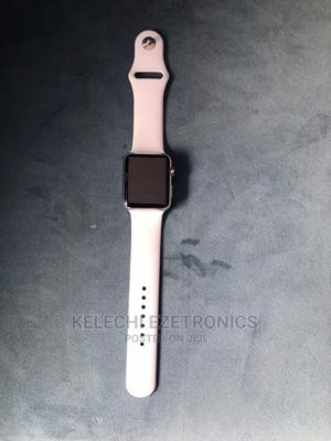 Apple Watch Series 1 42MM | Smart Watches & Trackers for sale in Lagos State, Ikeja