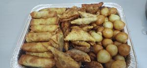Small Chops   Meals & Drinks for sale in Abuja (FCT) State, Karu