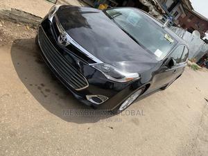 Toyota Avalon 2014 Black | Cars for sale in Lagos State, Shomolu