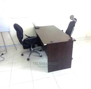 Dedicated Work Desk at Finesse Workspace on Chevron Drive | Event centres, Venues and Workstations for sale in Lekki, Chevron