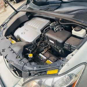 Lexus RX 2008 350 Silver   Cars for sale in Lagos State, Badagry