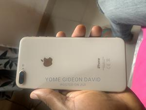Apple iPhone 8 Plus 64 GB Gold | Mobile Phones for sale in Abuja (FCT) State, Kubwa