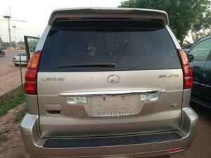 Lexus GX 2006 470 Sport Utility Brown   Cars for sale in Kaduna State, Kaduna / Kaduna State