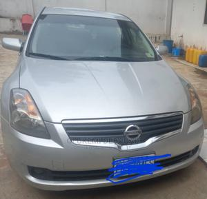 Nissan Altima 2009 2.5 Silver | Cars for sale in Oyo State, Ibadan