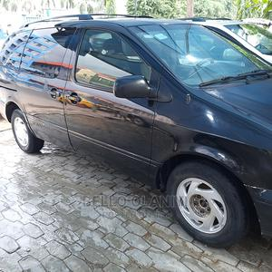 Toyota Sienna 1998 XLE Black   Cars for sale in Lagos State, Ikeja