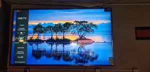 Lg Ultra Slim 75 Inches Suhd Nanocell 4k Smart Tv | TV & DVD Equipment for sale in Lagos State, Alimosho