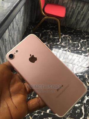 Apple iPhone 7 128 GB Gold | Mobile Phones for sale in Akwa Ibom State, Eket