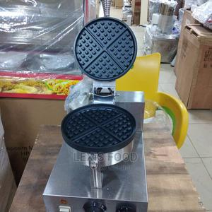Single Plate Waffle Baker   Restaurant & Catering Equipment for sale in Lagos State, Ojo