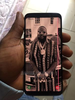 Samsung Galaxy S8 64 GB Black | Mobile Phones for sale in Lagos State, Ajah