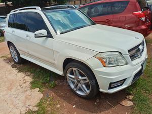 Mercedes-Benz GLK-Class 2011 350 White   Cars for sale in Kaduna State, Kaduna / Kaduna State