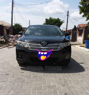 Toyota Venza 2010 AWD Black | Cars for sale in Lagos State, Surulere