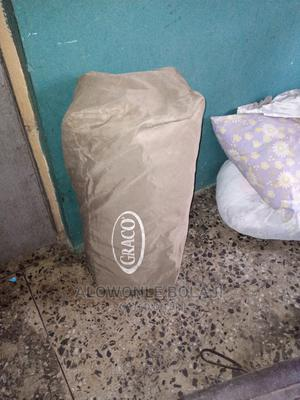 A Big Graco Baby Bed Use for 7mnt | Home Appliances for sale in Lagos State, Ikorodu