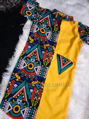 Ankara Dress | Children's Clothing for sale in Lagos State, Lekki