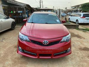 Toyota Camry 2014 Red | Cars for sale in Ogun State, Sagamu