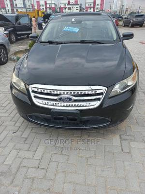 Ford Taurus 2011 Black | Cars for sale in Lagos State, Lekki