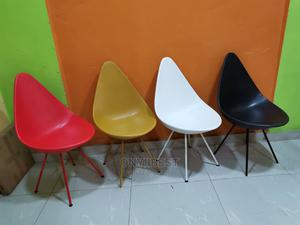 Very Good Quality Restaurant Chairs With Iron Leg | Kitchen & Dining for sale in Abuja (FCT) State, Maitama