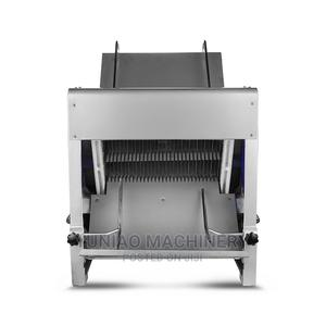 Automatic Bakery Bread Slicing Machine | Restaurant & Catering Equipment for sale in Lagos State, Ojo