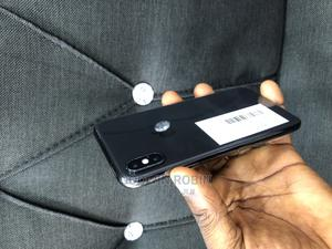 New Apple iPhone X 64 GB Black | Mobile Phones for sale in Rivers State, Port-Harcourt