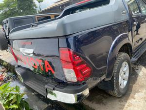 Toyota Hilux 2013 SR 4x4 Blue | Cars for sale in Lagos State, Isolo