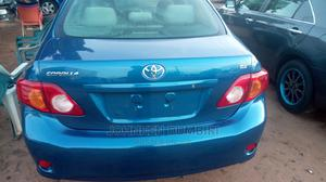 Toyota Corolla 2010 Blue | Cars for sale in Delta State, Oshimili South