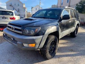 Toyota 4-Runner 2003 4.7 | Cars for sale in Lagos State, Ogba