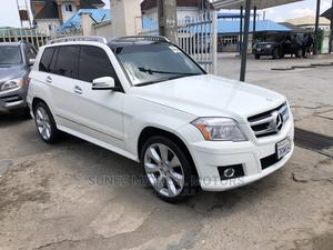 Mercedes-Benz GLK-Class 2012 White   Cars for sale in Lagos State, Amuwo-Odofin