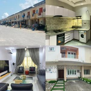 Furnished 3bdrm Duplex in Ajah, Lekki Gardens Estate for Sale | Houses & Apartments For Sale for sale in Ajah, Lekki Gardens Estate