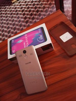 Tecno Pouvoir 2 16 GB Gold   Mobile Phones for sale in Oyo State, Ibadan
