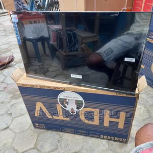 Samsung High Picture Definition Smart TV   TV & DVD Equipment for sale in Lagos State, Ojo