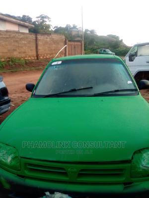 Nissan Micra 2000 Green | Cars for sale in Ekiti State, Ado Ekiti