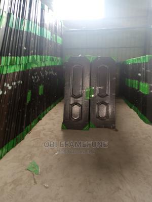 Watson-Time Doors   Doors for sale in Edo State, Benin City