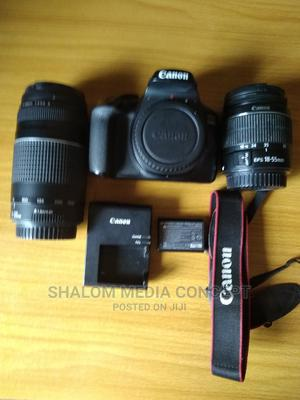 Canon Eos 4000d | Photo & Video Cameras for sale in Lagos State, Ikorodu