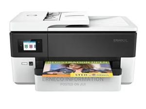 HP Officejet PRO 7720 Wide Format | Printers & Scanners for sale in Lagos State, Ikeja