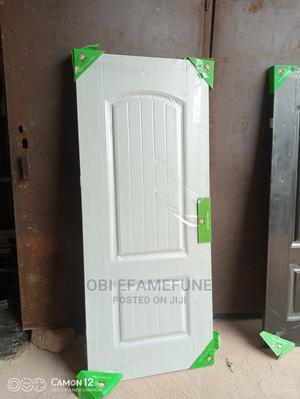 Watson Time American Panel   Doors for sale in Edo State, Ikpoba-Okha
