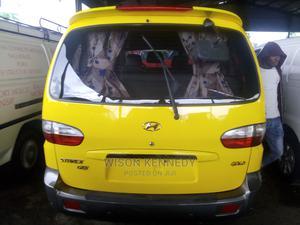 HYUNDAI : Starex: GRX   Buses & Microbuses for sale in Lagos State, Apapa