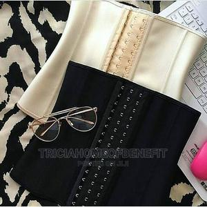 Kim K Latex Waist Trainer   Clothing Accessories for sale in Lagos State, Isolo
