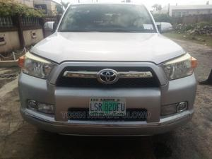 Toyota 4-Runner 2010 Gray   Cars for sale in Oyo State, Ibadan