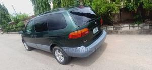 Toyota Sienna 1999 Green   Cars for sale in Abuja (FCT) State, Kubwa