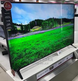✓ Original Korea LG 65'' UHD Webos 4K SMART Magic Remote | TV & DVD Equipment for sale in Lagos State, Lekki
