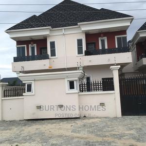 4bdrm Duplex in Ologolo Lekki for Sale   Houses & Apartments For Sale for sale in Lagos State, Lekki