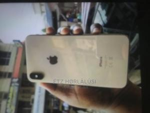 New Apple iPhone XS Max 256 GB Gold | Mobile Phones for sale in Edo State, Ekpoma