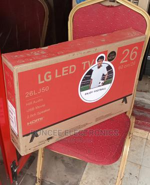 """Lg 26"""" Led Tv 